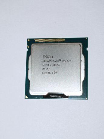 Procesor Intel Core i5 3470 3.20ghz
