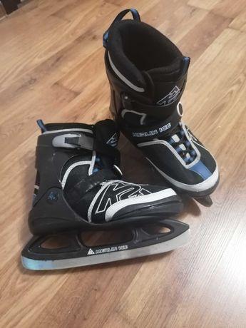 Łyżwy hokejowe!!