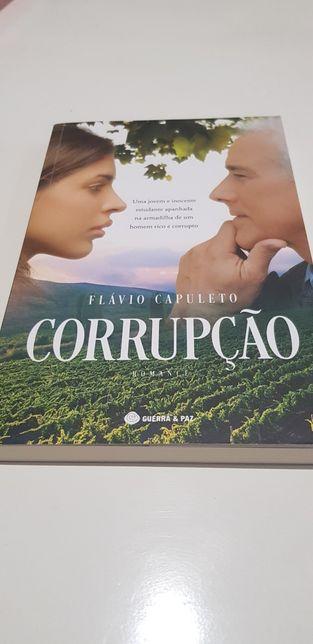 Corrupção deFlávio Capuleto