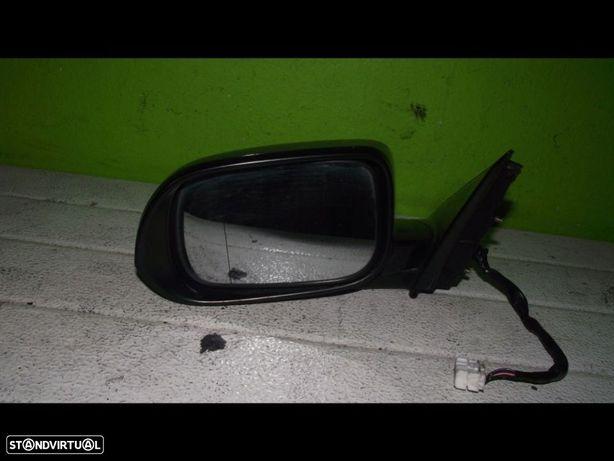 PEÇAS AUTO - VÁRIAS - Honda Accord - Espelho Eléctrico Esquerdo - E399