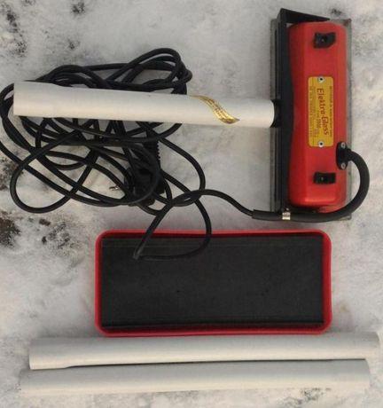 Электро очиститель для поверхностей