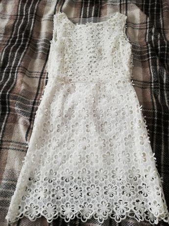 Сукня мереживо, кружевна