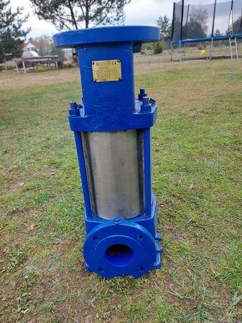 Pompa wody OPA 4.06.1.1 bez silnika