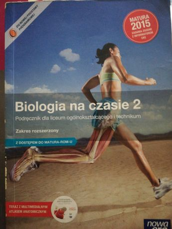 Biologia na czasie 2