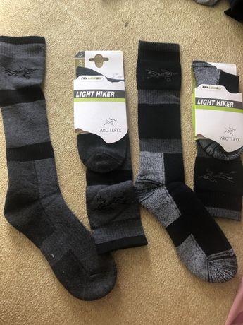 Треккинговые носки Arc'teryx 39-44
