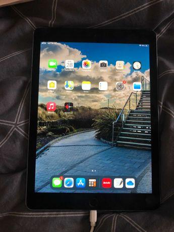 Ipad Pro 9.7 32GB cinzento SIM + WIFI