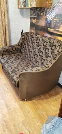 Небольшой диванчик Малютка