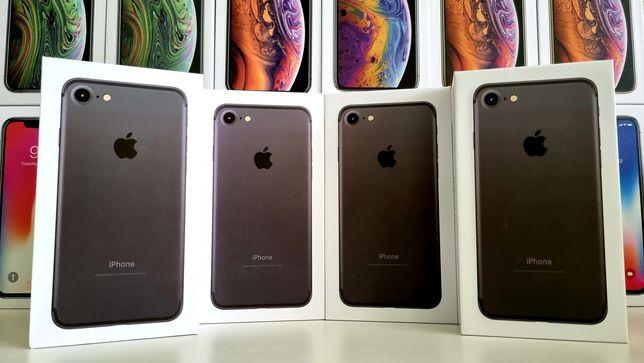 Новые iPhone 7 128 Gb Black