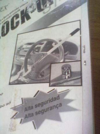 Bloqueador de volante
