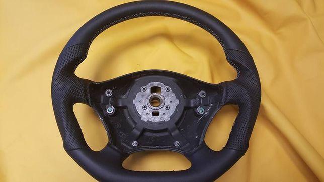modyfikowana kierownica mercedes sprinter 906 vw crafter vito
