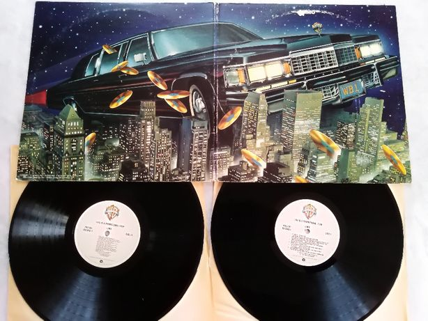 Limo-This is a Promotional Item- 2LP-USA.