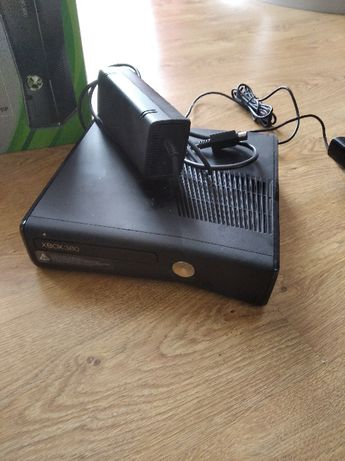 xbox 360slim kinekt gry