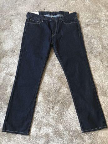 Spodnie jeansowe Hollister- nowe z metkami