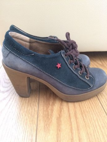 Sapatos Cubanas N36