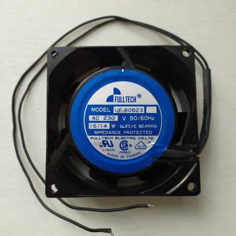 Электровентилятор (електровентилятор) 230 в