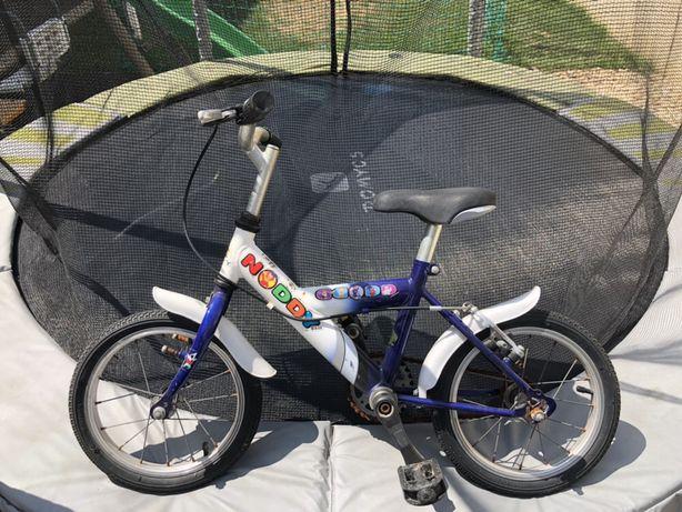 Bicicleta de criança - Noddy
