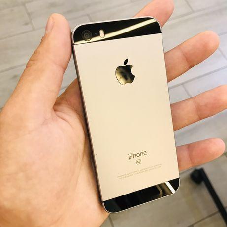 Айфон Apple iPhone SE/5S 16/32/64 GB ГБ Space Sray Оригинал Доставка