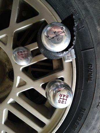 Gałka zmiany biegów Honda Civic S2000 Fiat 126p