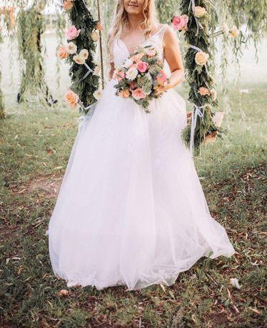 Suknia ślubna Relevance Erica