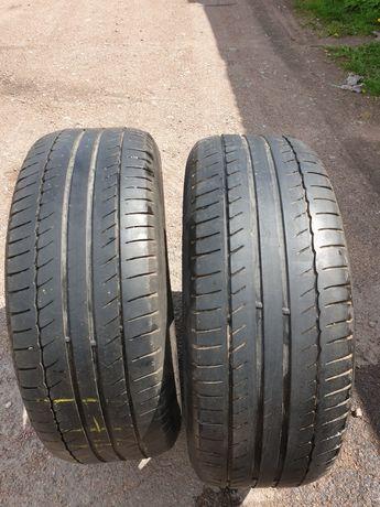 Резина Michelin Primasy HP 235/55/R17