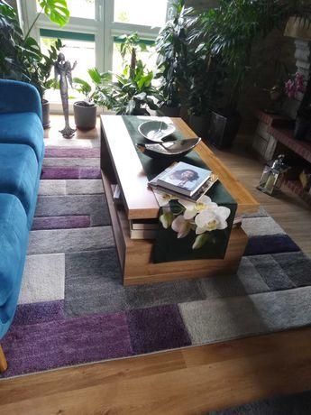 Sprzedam dywany fioletowy