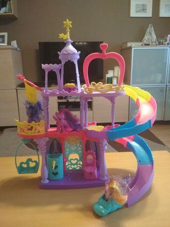 Zamek dla kucyków Pony