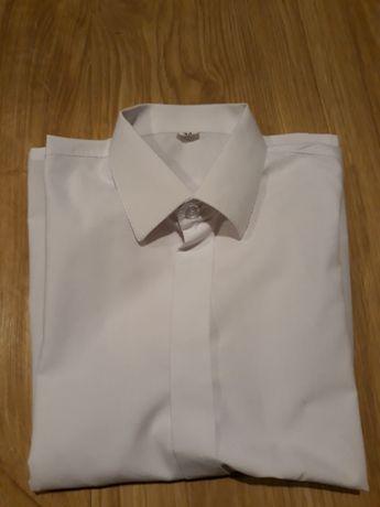 Eleganckie koszule rozmiar 146