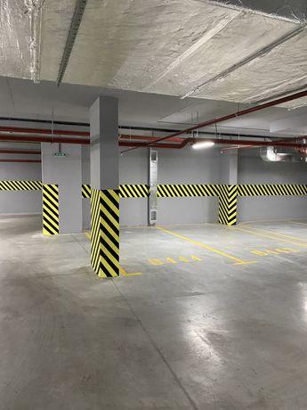 Срочная продажа паркинг 27 32 Жемчужины Аркадия Каманина