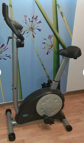 Rower stacjonarny, magnetyczny, treningowy, rehabilitacyjny