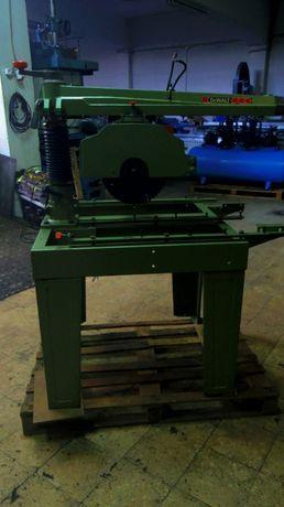 Máquina Radial - carpintaria