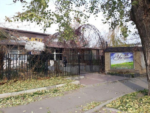 Кафе УЮТ,Запорожье,Днепровский р-н,ул.Зачиняева 50-А,м-р Осипенковский