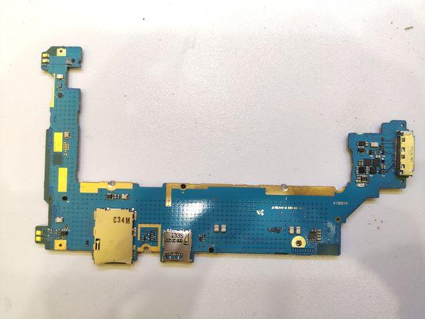 Системная плата Samsung P3100