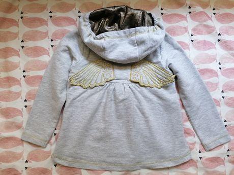 Bluza h&m coccodrillo smyk 98