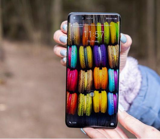 Смартфон Huawei P40 PRO топовий мобільний телефон!Хуавей гарантія