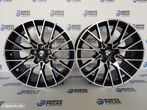 """Jantes BMW M2 Competition em 18"""" (5X112)"""