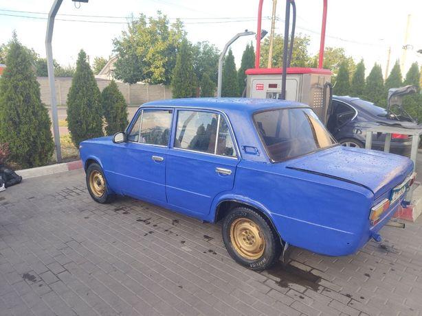 ВАЗ 2101 жигули копейка
