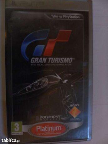 Gran Turismo 1 Gra na PSP