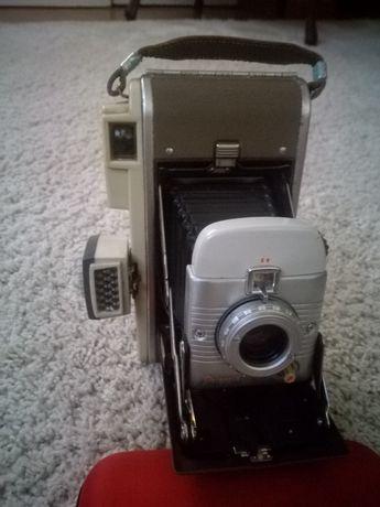 Máquina fotográfica Polaroid