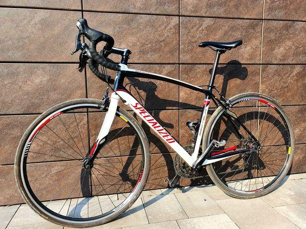 Велосипед Specialized secteur на Shimano 105, вилка карбон
