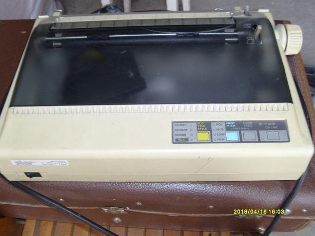Drukarka igłowa Micronics LC-10 Multi Font - Japan
