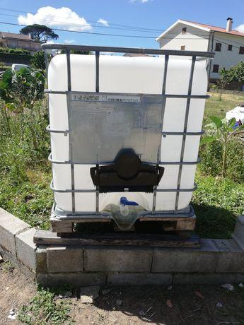 Bidon/depósito 1000 litros