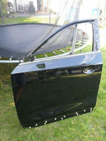 Drzwi z szybą i boczek Mazda CX-5