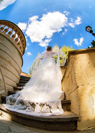 Свадебное платье (ROSE)