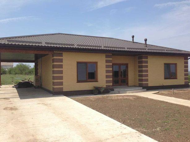 Уютный дом в Баловном