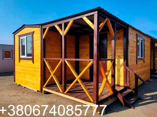Дачный дом , производство Украина