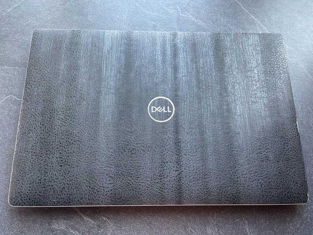 Шикарный ноутбук DELL XPS 15 I7 - 8750Н 2.21GHz RAM 16 SSD 256ГБ