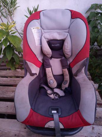 Vendo cadeira auto de bebê