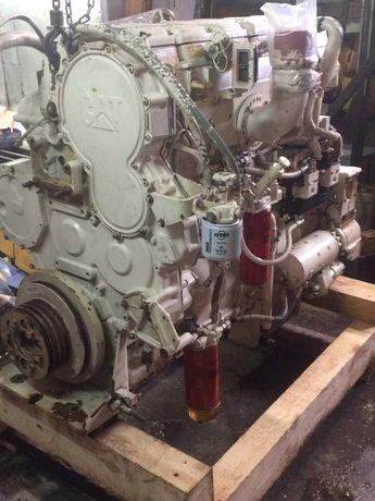 Двигатель CATERPILLAR CAT C-15. C-15, CAT c15
