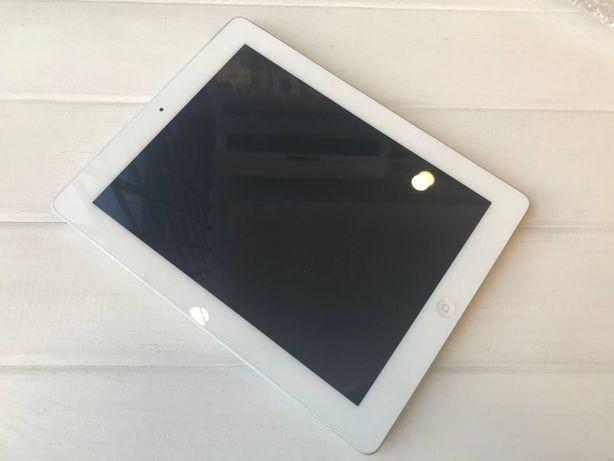Apple Ipad 2 16Gb White WIFI планшет оригинальный ребенку купить айпэд