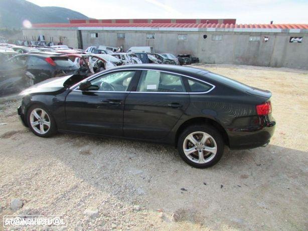 Peças Audi A5 2.0 do ano 2012 (CJC)